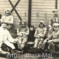 WO I,winter 1916-1917 Mol Donk. Lossers